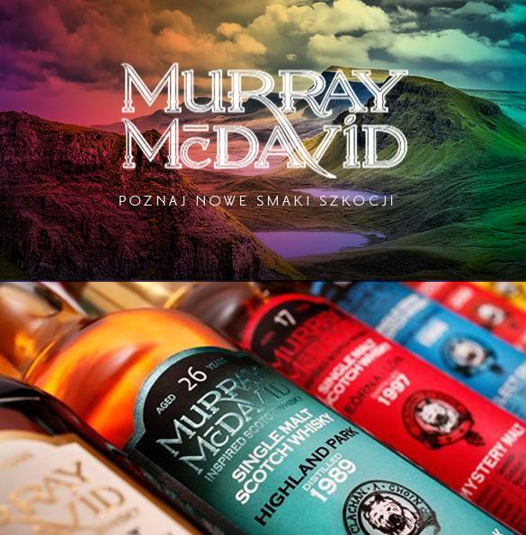 McPaul Whisky